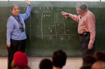 A formação da identidade profissional dentro das escolas